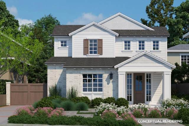 124 Plymouth Ave, San Carlos, CA 94070 (#ML81848933) :: Strock Real Estate