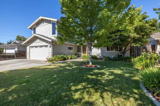 1133 S Baywood Ave, San Jose, CA 95128 (#ML81848942) :: Strock Real Estate