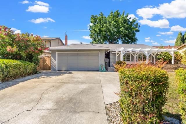 3743 Payne Ave, San Jose, CA 95117 (#ML81848957) :: Strock Real Estate