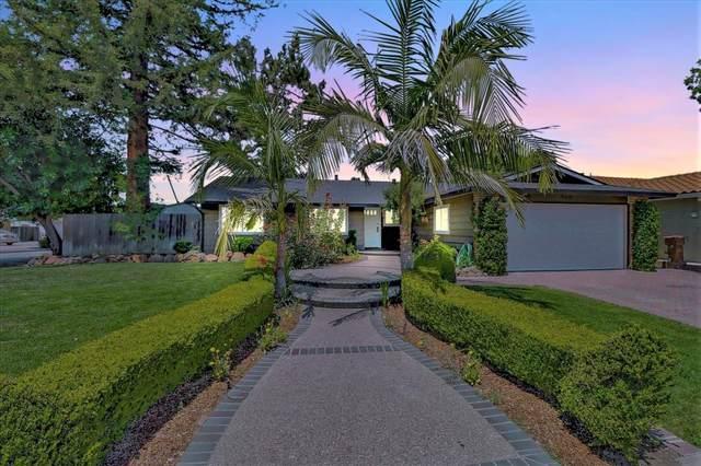 705 Deboer Ln, San Jose, CA 95111 (#ML81848961) :: Real Estate Experts
