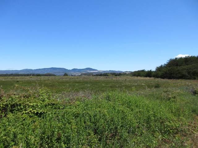 0 Redondo, Half Moon Bay, CA 94019 (#ML81848963) :: Strock Real Estate