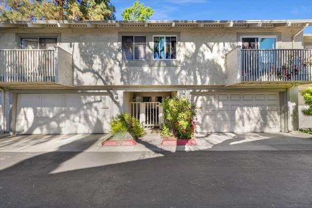 20188 Northwest Sq, Cupertino, CA 95014 (#ML81848965) :: Intero Real Estate