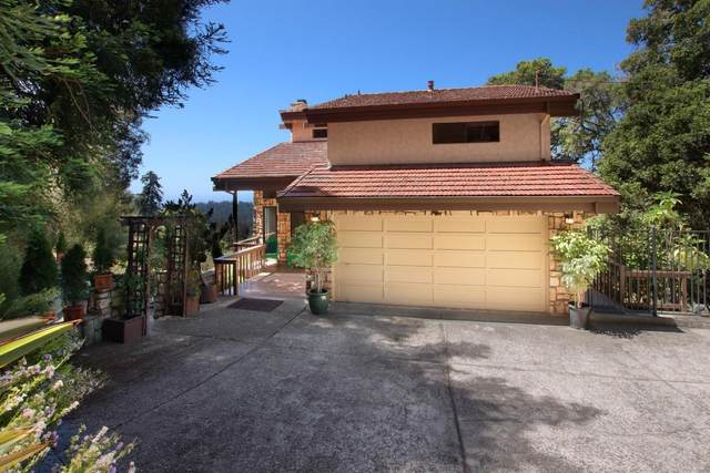 2170 Newell Dr, Aptos, CA 95003 (#ML81848977) :: Real Estate Experts