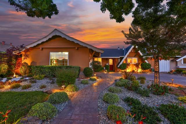 5740 Holland Ln, San Jose, CA 95118 (#ML81848982) :: Real Estate Experts