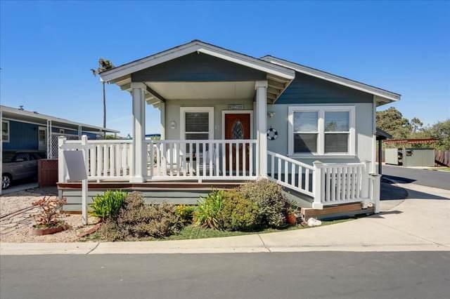 2395 Delaware Ave 87, Santa Cruz, CA 95060 (#ML81848988) :: Paymon Real Estate Group