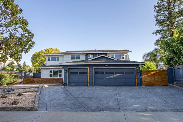 6771 Norcott Ct, San Jose, CA 95120 (#ML81848995) :: Paymon Real Estate Group