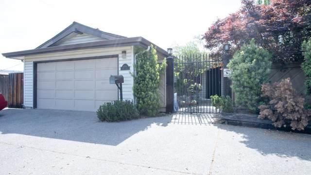 694 Bold Ct, San Jose, CA 95111 (#ML81848996) :: Real Estate Experts