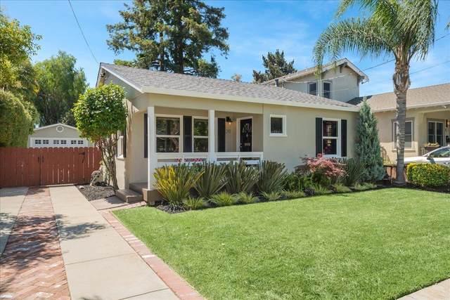 20 El Toro Ave, Morgan Hill, CA 95037 (#ML81848998) :: Real Estate Experts