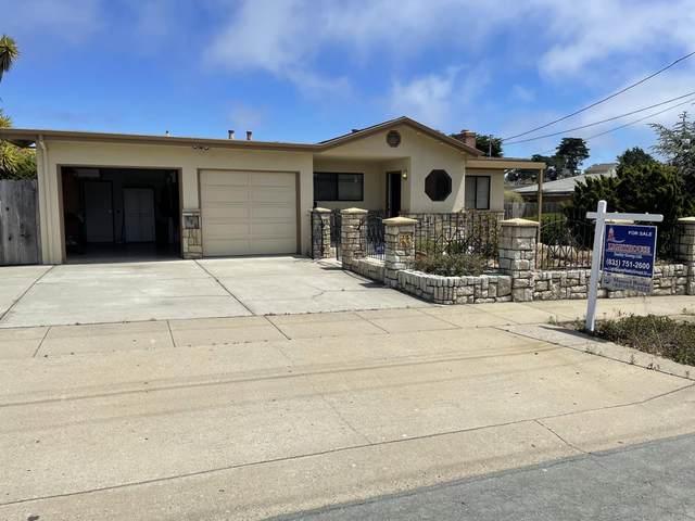362 Everett Dr, Marina, CA 93933 (#ML81849002) :: The Goss Real Estate Group, Keller Williams Bay Area Estates