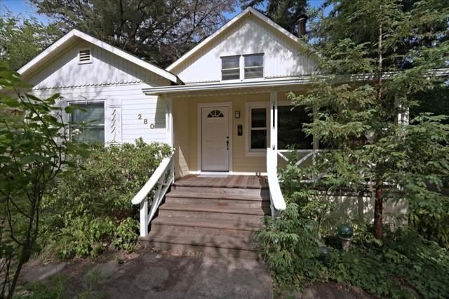 280 Main St, Ben Lomond, CA 95005 (#ML81849006) :: The Realty Society
