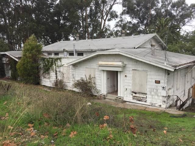 Address Not Disclosed, Hercules, CA 94547 (#ML81849015) :: Real Estate Experts