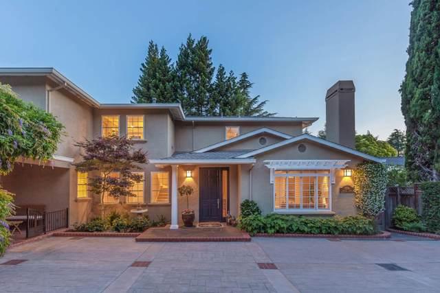 1534 Frontero Ave, Los Altos, CA 94024 (#ML81849018) :: Paymon Real Estate Group