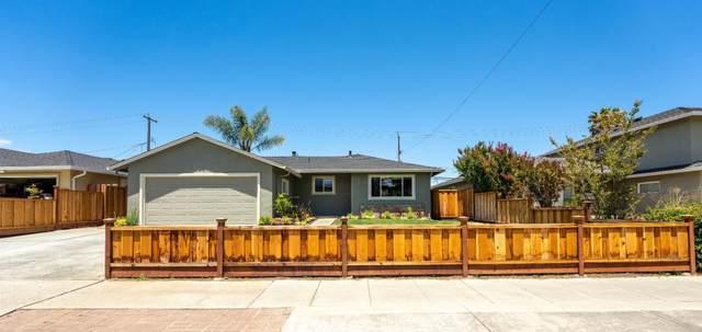 6351 Rainbow Dr, San Jose, CA 95129 (#ML81849021) :: Real Estate Experts