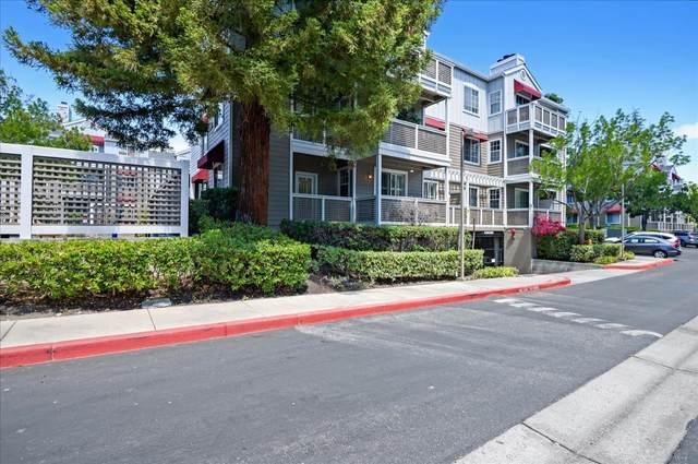 250 Santa Fe Ter 116, Sunnyvale, CA 94085 (#ML81849024) :: RE/MAX Gold