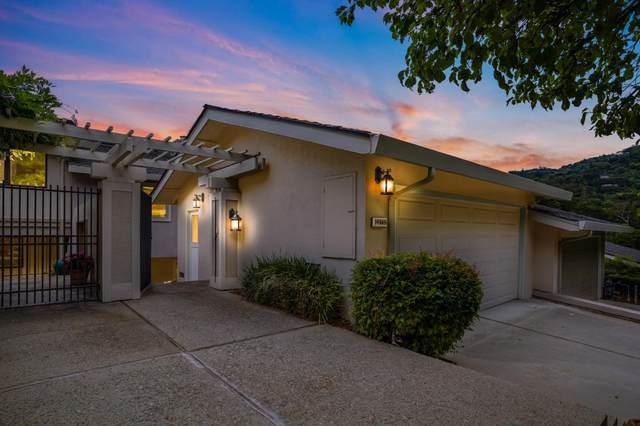 14666 Stoneridge Dr, Saratoga, CA 95070 (#ML81849026) :: Real Estate Experts