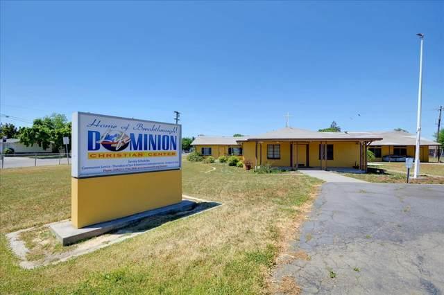 2701 Michigan Ave, Stockton, CA 95204 (#ML81849047) :: Real Estate Experts