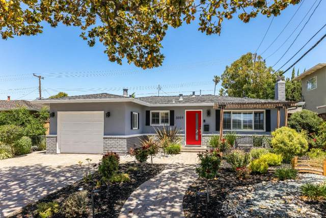 3059 Monroe St, Santa Clara, CA 95051 (#ML81849052) :: Intero Real Estate