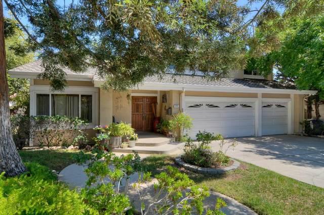 1075 Astoria Dr, Sunnyvale, CA 94087 (#ML81849054) :: RE/MAX Gold