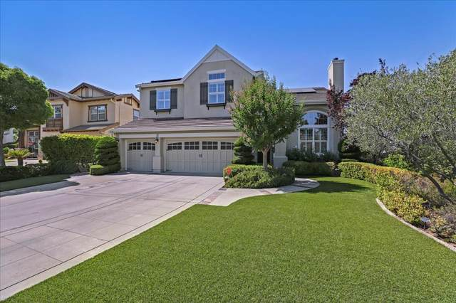 7179 Mountain Hawk Ct, San Jose, CA 95120 (#ML81849059) :: Paymon Real Estate Group