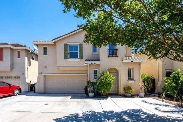 2650 Hutchings Dr, San Jose, CA 95111 (#ML81849064) :: Real Estate Experts