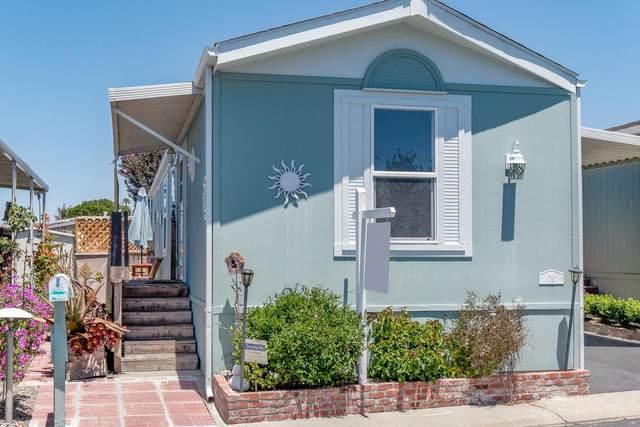 1040 38th Ave 36, Santa Cruz, CA 95062 (#ML81849067) :: The Kulda Real Estate Group