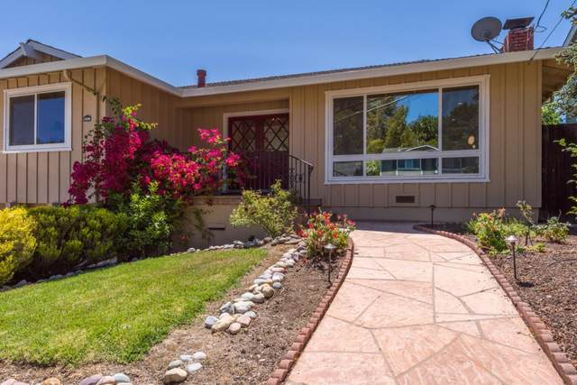 2417 Melendy Dr, San Carlos, CA 94070 (#ML81849069) :: Strock Real Estate