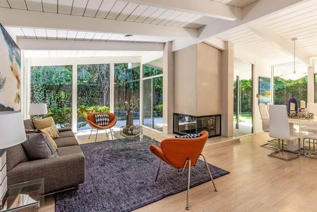 3409 Greer Rd, Palo Alto, CA 94303 (#ML81849074) :: Intero Real Estate