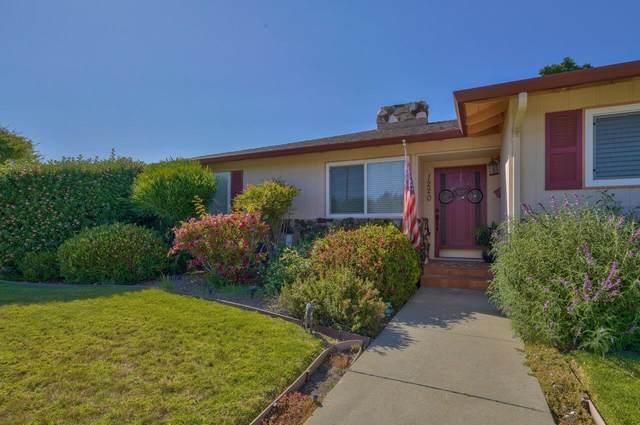 1220 Pajaro St, Salinas, CA 93901 (#ML81849076) :: Real Estate Experts