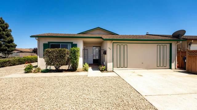 650 Pippin Ln, Watsonville, CA 95076 (#ML81849083) :: Paymon Real Estate Group