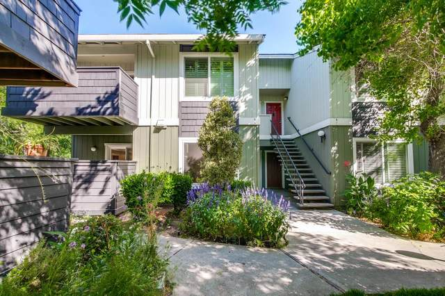 2527 Easton Ln 5, San Jose, CA 95133 (#ML81849084) :: Real Estate Experts