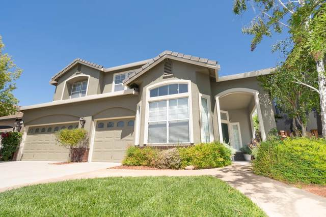 1503 Bordelais Dr, San Jose, CA 95118 (#ML81849085) :: Real Estate Experts