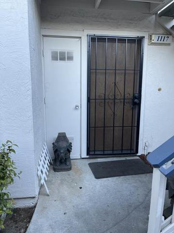 1117 Indian Summer Ct 4, San Jose, CA 95122 (#ML81849088) :: Real Estate Experts
