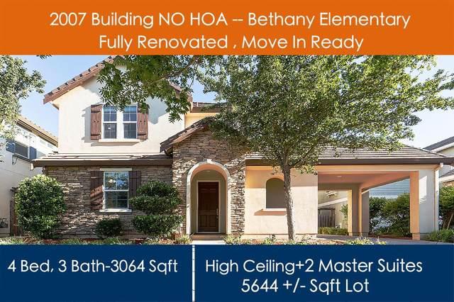 586 W La Canada Ct, Mountain House, CA 95391 (#ML81849089) :: Paymon Real Estate Group