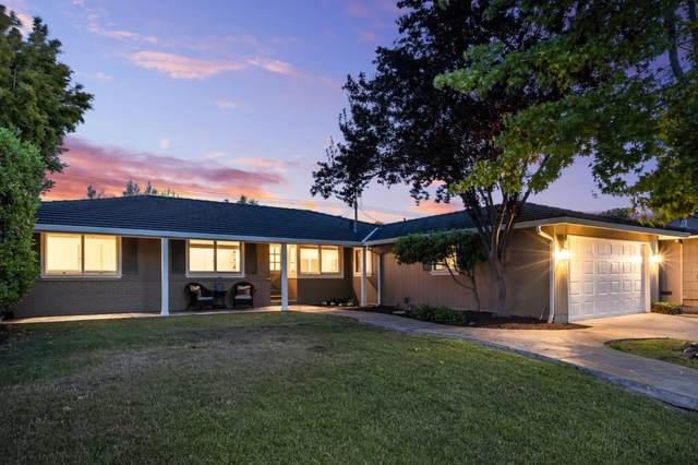 2854 Forbes Ave, Santa Clara, CA 95051 (#ML81849093) :: Intero Real Estate
