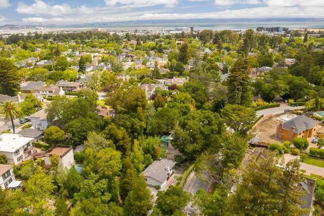 1100 Jackling Dr, Hillsborough, CA 94010 (#ML81849098) :: The Kulda Real Estate Group