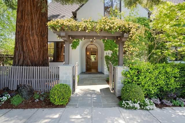 552 Kellogg Ave, Palo Alto, CA 94301 (#ML81849101) :: Intero Real Estate