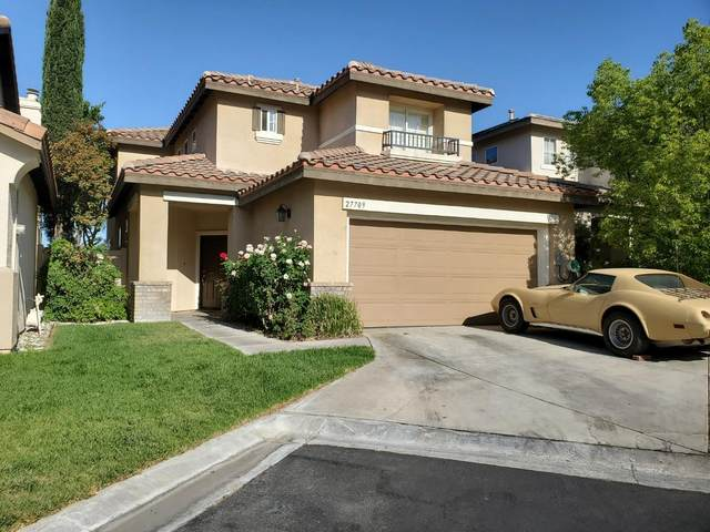 27709 Zeus Ln, CANYON COUNTRY, CA 91351 (#ML81849103) :: The Realty Society