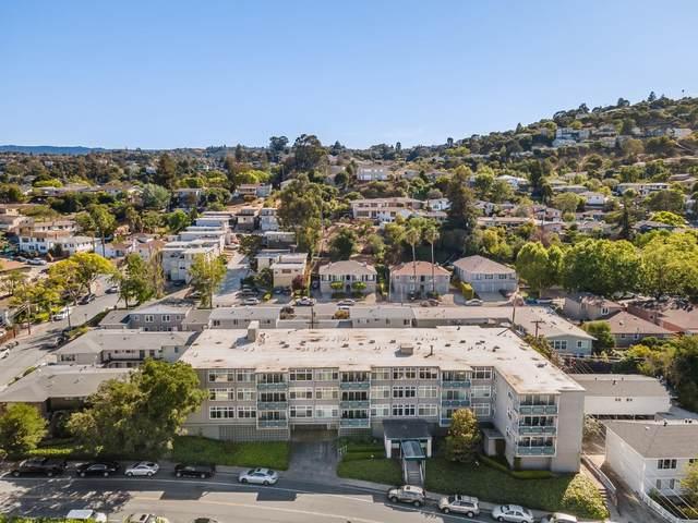 222 Laurel St 208, San Carlos, CA 94070 (#ML81849110) :: Paymon Real Estate Group