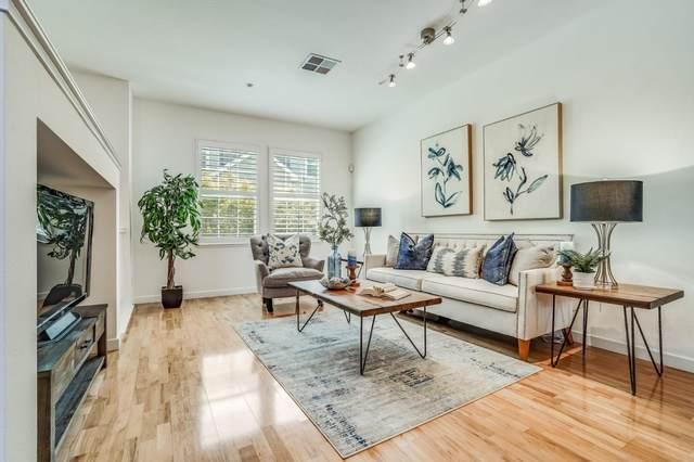 574 Monterey Ter, Sunnyvale, CA 94089 (#ML81849116) :: Intero Real Estate