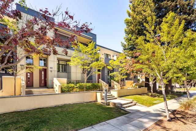 3719 Heron Way, Palo Alto, CA 94303 (#ML81849118) :: Intero Real Estate