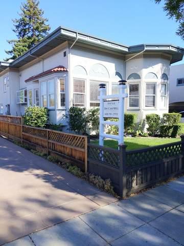 529 S Murphy Ave, Sunnyvale, CA 94086 (#ML81849120) :: Intero Real Estate