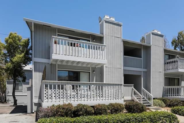 253 Oak Ave A, Redwood City, CA 94061 (#ML81849121) :: Paymon Real Estate Group