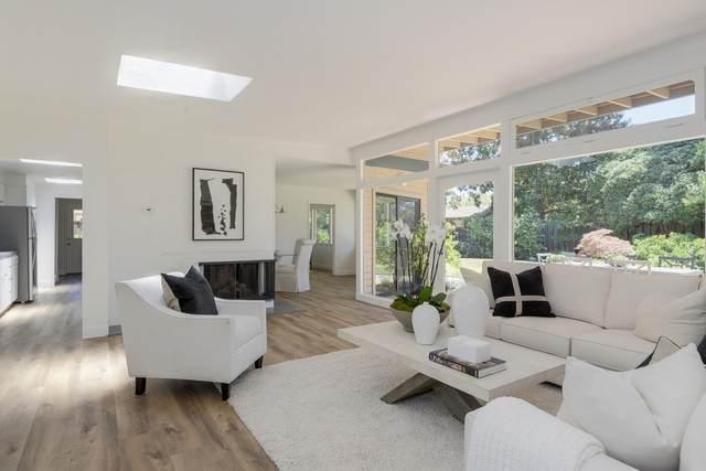 628 Cuesta Dr, Los Altos, CA 94024 (#ML81849130) :: Paymon Real Estate Group