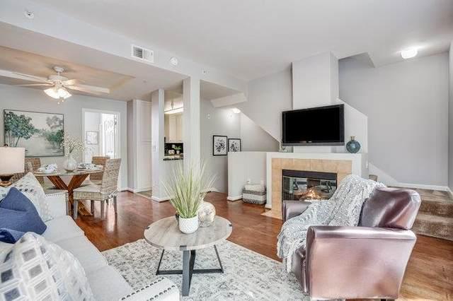310 Dunsmuir Ter 1, Sunnyvale, CA 94085 (#ML81849135) :: Intero Real Estate
