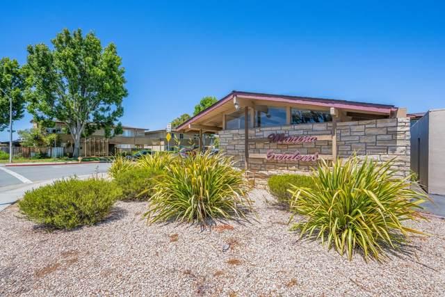 1615 Marina Ct F, San Mateo, CA 94403 (#ML81849137) :: Paymon Real Estate Group