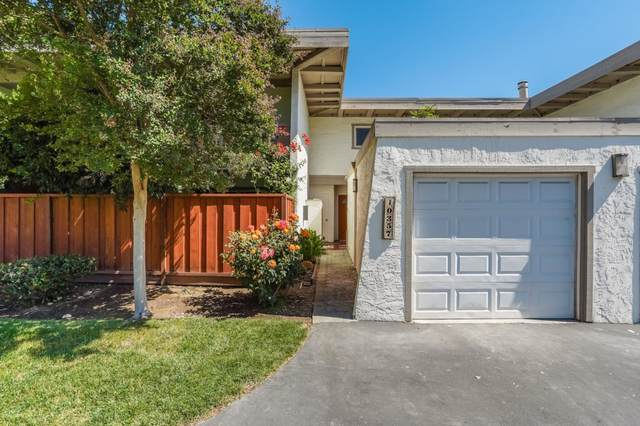 10357 Mary Ave, Cupertino, CA 95014 (#ML81849139) :: Paymon Real Estate Group