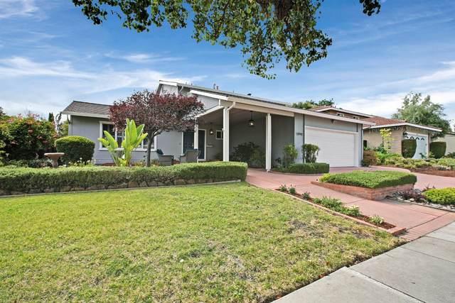 10990 Maria Rosa Way, Cupertino, CA 95014 (#ML81849145) :: Paymon Real Estate Group