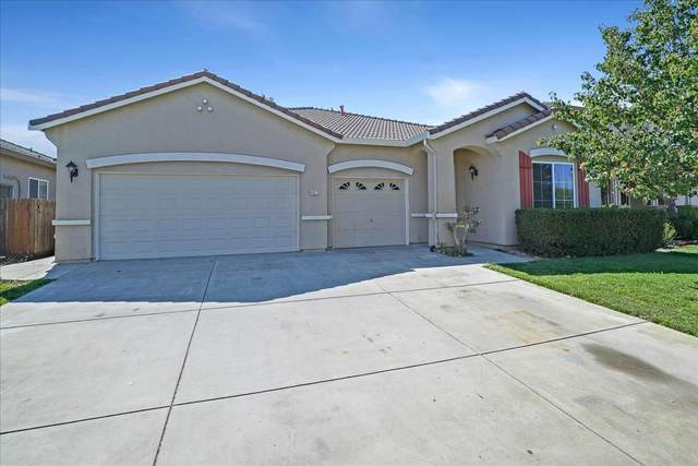 4023 Mist Trail Dr, Stockton, CA 95206 (MLS #ML81849146) :: Compass