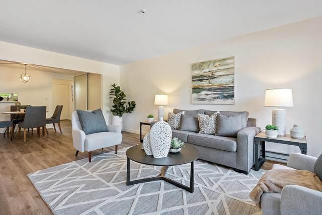4000 Farm Hill Blvd 111, Redwood City, CA 94061 (#ML81849151) :: Paymon Real Estate Group