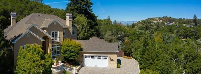 332 Devonshire Blvd, San Carlos, CA 94070 (#ML81849163) :: Schneider Estates